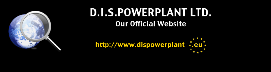 D.I.S.Powerplant Ltd